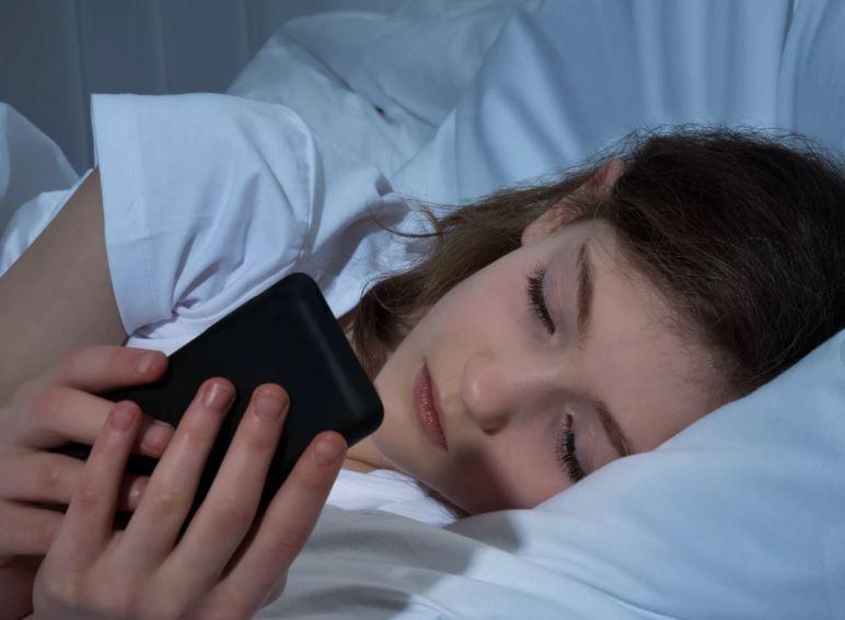 спящий режим в телефоне хонор