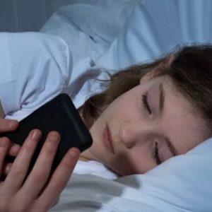 Как включить на Хоноре 8х спящий режим
